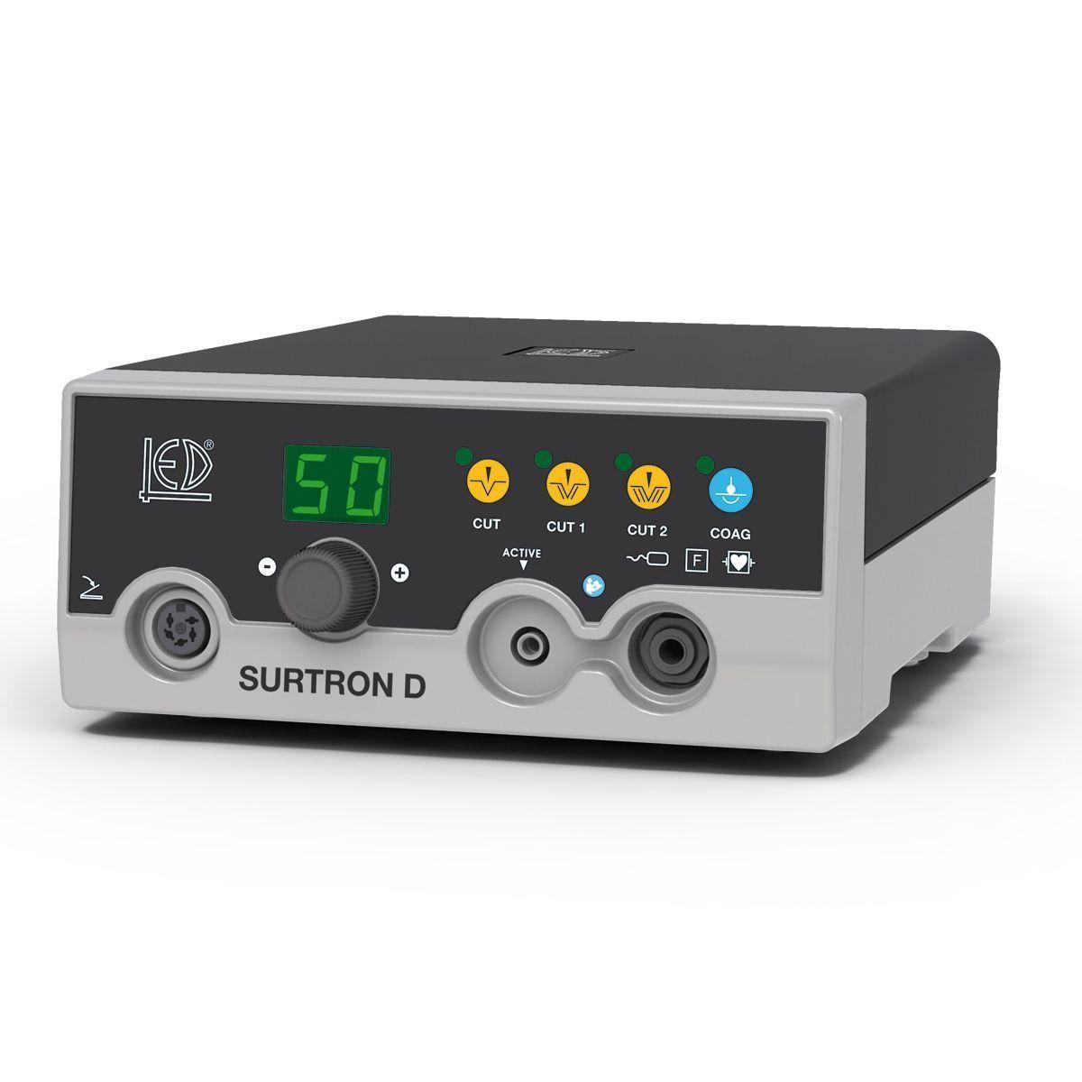 Surtron 50D