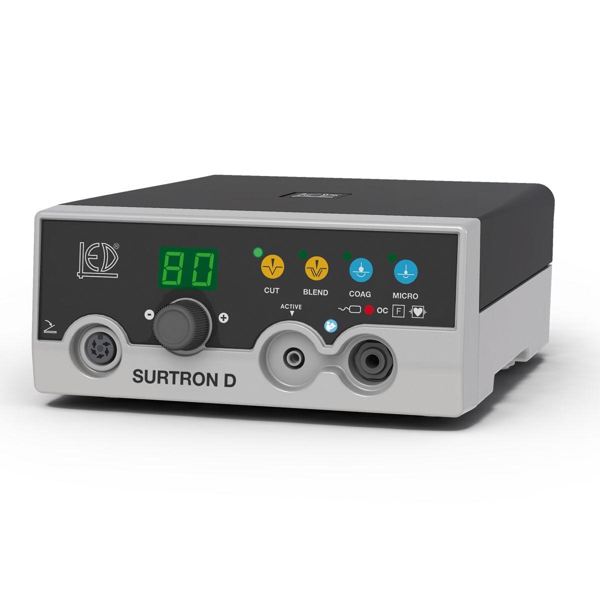 Surtron 80D