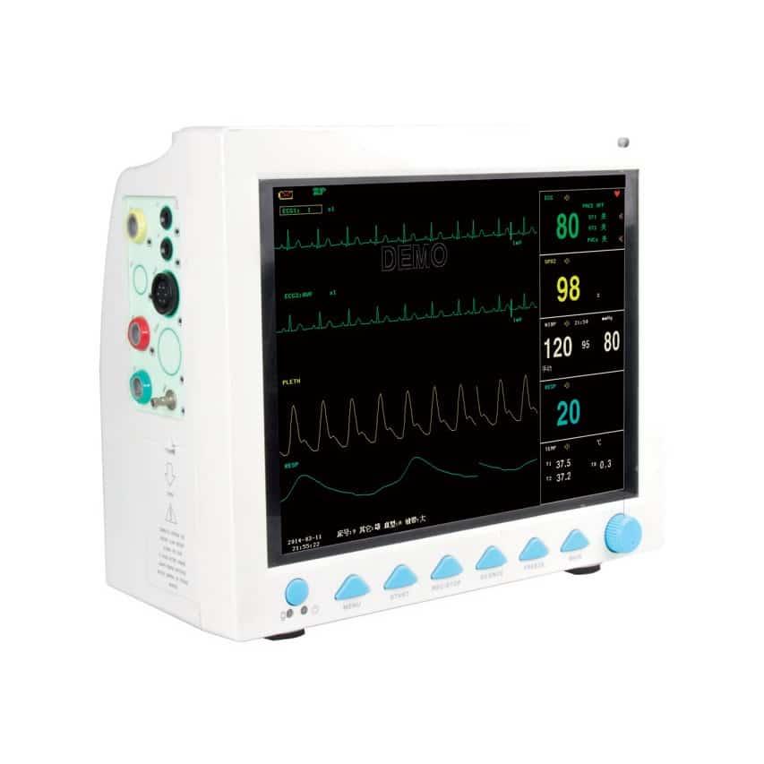 Monitor de paciente multiparámetros CMS 8000